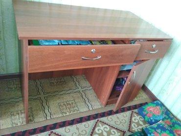 стол в Бишкек - фото 2