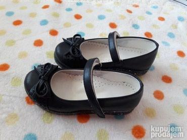 Dečije Cipele i Čizme | Uzice: Prodajem cipelice za devojcice, br.28, kao nove, neostecene, nosene