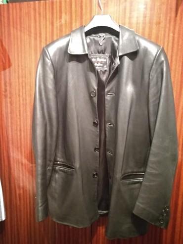 Продаю натуральную кажанную куртку идеальном состоянии 50 размер (s)