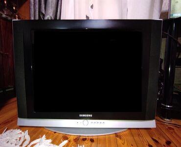 plazma televizorlar - Azərbaycan: Samsung televizor heçbir problemi yoxdur əla işləyir. Qiyməti