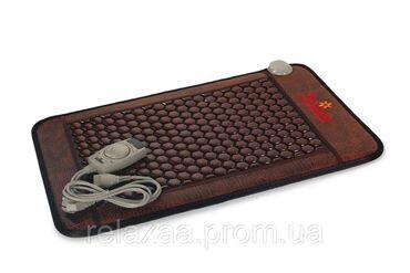индюк гриль бишкек цена в Кыргызстан: Продаю Турмалиновый коврик с поясом. Совсем новая. Бесплатная