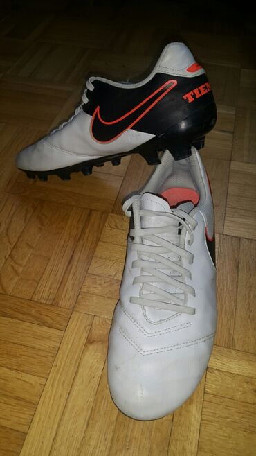 Kopacke nike - Srbija: Nike kopacke, polovne