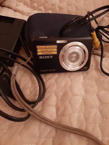 zerkalnyi fotoapparat panasonic в Азербайджан: Sony optixal 3x civrovoy fotoapparat. Mega pixel 10.1