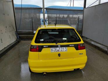 Seat Ibiza 1.4 l. 1999 | 260000 km