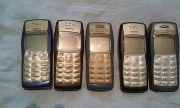 Nokia 1631 - Srbija: Nokia 1100 u dobrom stanju sim fri,vise kom