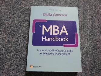 Motorola-moto-x-32gb - Srbija: The MBA Handbook : Academic and Professional Skills  Naslov: The MBA H