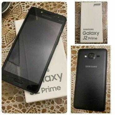 Samsung - Saray: Samsung Galaxy J 2 əla vəziyyətdə .100 manat Həzi Aslanovda
