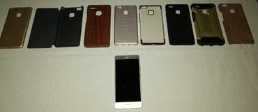Πωλείται κινητό Huawei P9 Lite 4G, dual sim, σε σε Chaidari