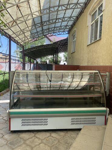 шарпей собака цена в Кыргызстан: Продаю витринный холодильник. Цена договорная