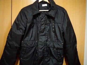 Zimska muška Todor jakna vel.S ili od 14 do 16.god. Praktično nova - Sombor