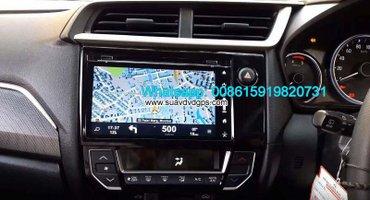 Honda BRV Car audio radio update android GPS navigation camera in Kathmandu - photo 2