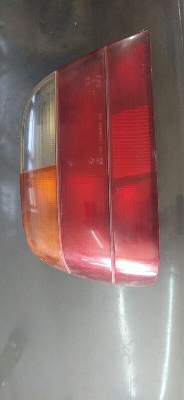 Фара задняя БМВ е38 левая