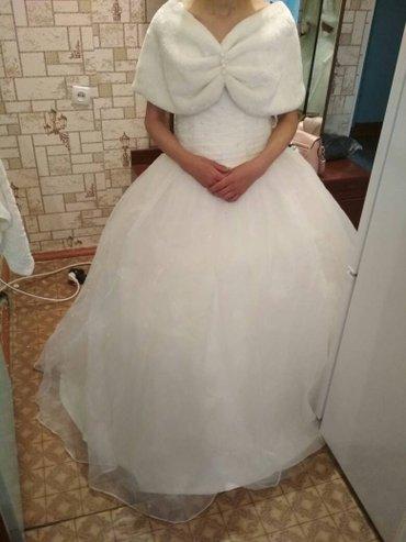 Продаю свадебное платье. в Токмак - фото 2