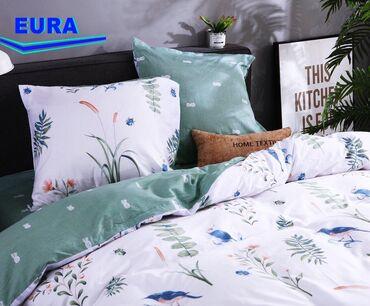 2-спальное-постельное-белье в Кыргызстан: Постельное белье из Турции в наличии ⠀🖇Огромный ассортимент комплектов