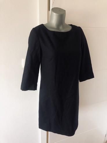 Zara haljina sa 3-4rukavima S vel  Nova - Novi Sad