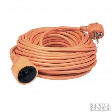 Visokokvalitetni kablovi - Subotica
