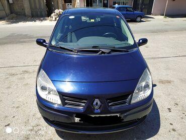 - Azərbaycan: Renault Grand Scenic 1.5 l. 2008 | 206000 km