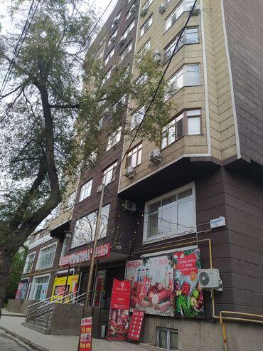 Продается офисное помещение площадью 180 КВ.м. на цокольном этаже