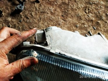 Фара правая. Рав поломано ушко в Бишкек