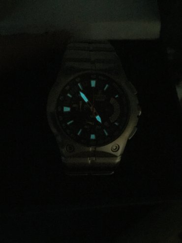 Festina sat oznake F-6737 vrlo redak primerak na nasim prostorima. Pro - Lebane - slika 7