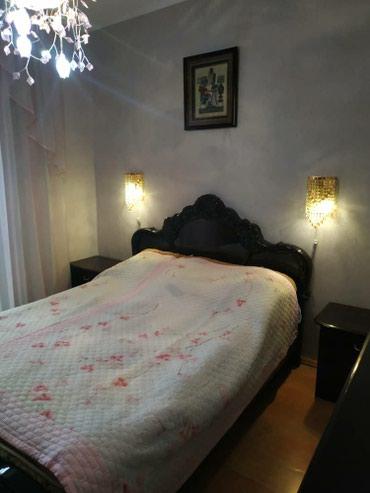 район восток 5 в Кыргызстан: Сдается квартира: 3 комнаты, 80 кв. м, Бишкек
