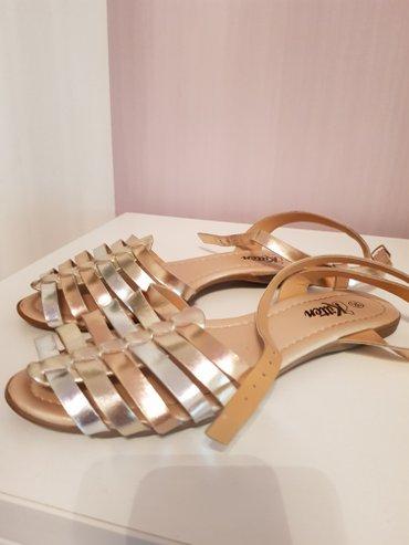 Ženska obuća | Palic: Sandale KITTEN br.38