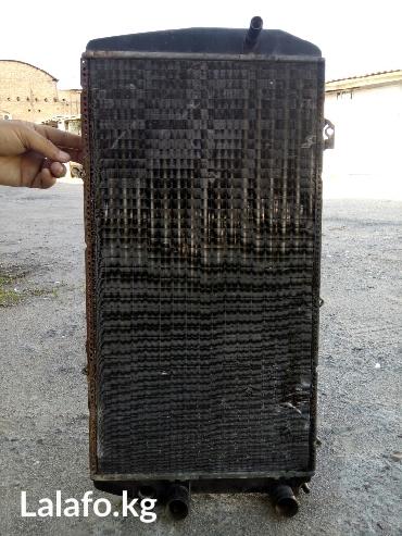 СРОЧНО продаю радиатор для Мазды 626 в хорошем состоянии. в Лебединовка