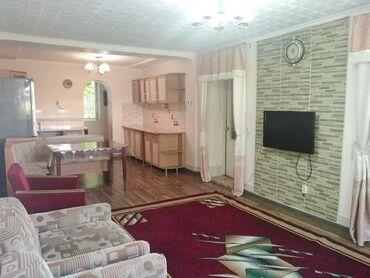 ������������ �������������� ������������ в Кыргызстан: 70 кв. м, 3 комнаты, Утепленный, Теплый пол, Сарай
