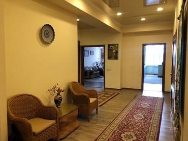 Сдается квартира: 4 комнаты, 150 кв. м., Бишкек в Бишкек