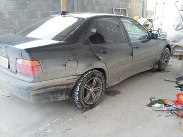 BMW 316 1991 в Бишкек