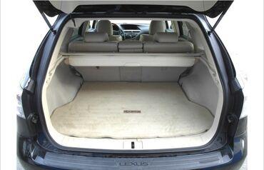 Транспорт - Кыргызстан: Продаю коврик багажника от Lexus rx 350