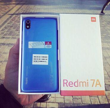 Yeni Xiaomi Redmi 7A 16 GB göy