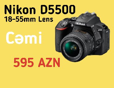 lens - Azərbaycan: (╹◡╹)♡ Nikon Dmm Lens Kit2016 da almisham çox az ishlenib, ela