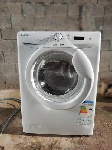 Za auto - Srbija: Frontalno Poluautomatska Mašina za pranje Gorenje 7 kg