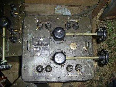 Автотрансформатор ( латр) рно-250-10.          в Бишкек