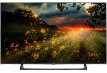 мир швабр в Кыргызстан: Фирменные телевизоры Hisense - Один из лучших брендов в мире - Высокое