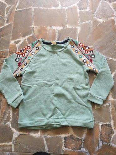 Kvalitetna bluzica za devojcice