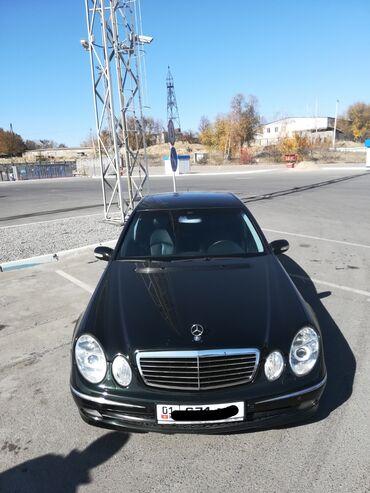 Mercedes-Benz E 320 3.2 л. 2003 | 197000 км