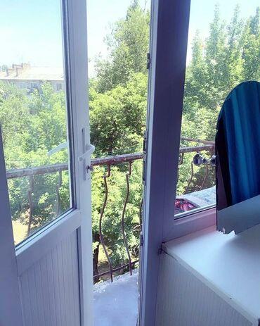 общежитие политеха бишкек in Кыргызстан | ГОРНИЧНЫЕ: 2 комнаты, 42 кв. м С мебелью