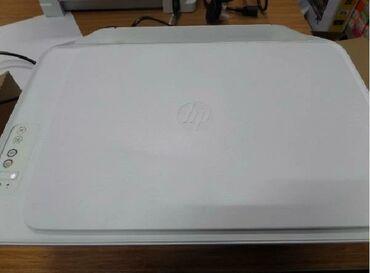 a4 - Azərbaycan: HP Rəngli Printer. ag reng. teze. A4, A5 format. printer, skaner, kopi