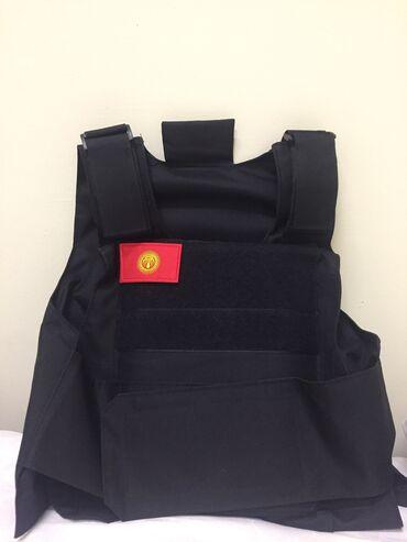 мужская компрессионная одежда в Кыргызстан: Боевой бронежилет в комплекте есть 2 бронь пласть от 3 класса если ва