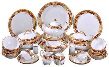 You can buy a microwave denso dinner set (24 pcs) from us. Order us σε Κολινδρός