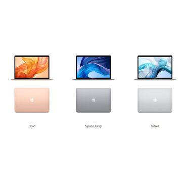apple ipod 8gb в Кыргызстан: Продаю запечатанные Apple MacBook Air 13 2020. i3/8GB/256GB