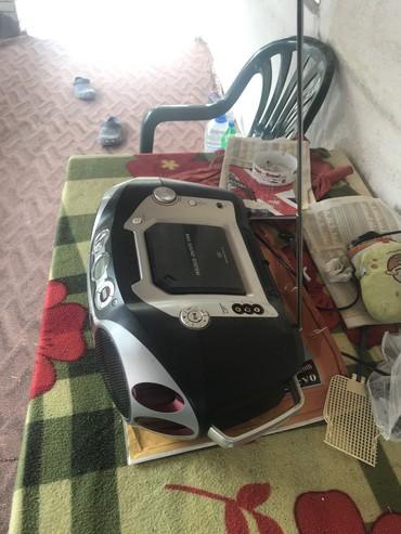 Kućni aparati | Srbija: HITNOOOOOOONa prodaju Philips radio kasetofon az 2535 u odlicnom