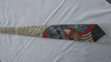 Fishbone-pantalonebroj - Srbija: Nova kravata nova, neobičnog dezena. cena: 1.250din