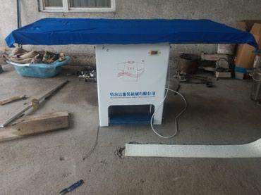 Утужный стол почти новый хороший состояние в Бишкек