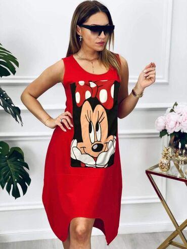 Ženska odeća | Novi Knezevac: Mini haljine, uni