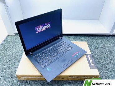 видеокарта в бишкеке в Кыргызстан: Ультрабук Lenovo-модель-Ideapad 110-14IBR-процессор-intel celeron