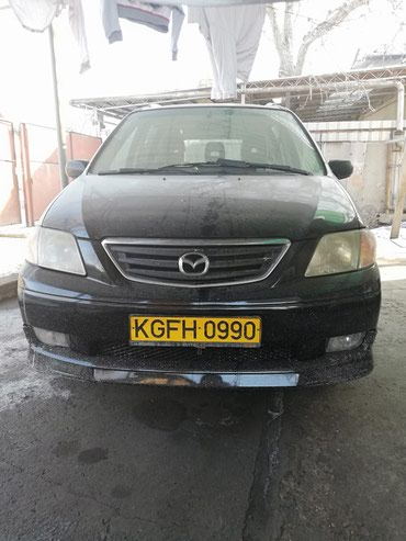 Mazda Другая модель 2003 в Бишкек