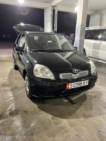 двигатель тойота авенсис 1 8 vvt i бишкек в Кыргызстан: Toyota Vitz / Platz / Yaris / Echo 1 л. 2004   209000 км